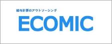 ECOMIC ロゴ