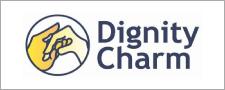 Dignity Charm ロゴ