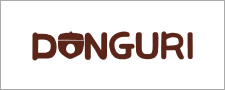 DONGURI ロゴ
